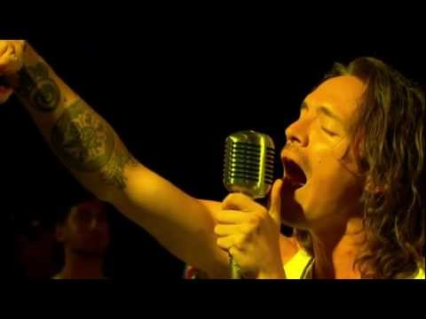 Incubus - The Warmth (HQ Live) [With Lyrics]
