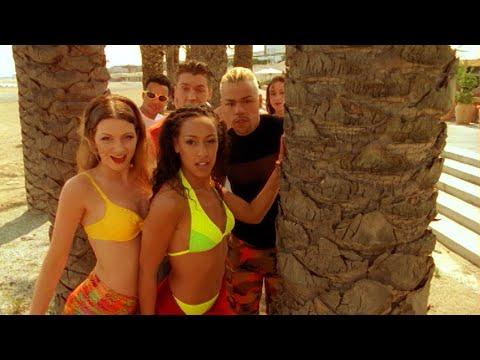 Vengaboys - We Like To Party! (The Vengabus) (Karaoke)