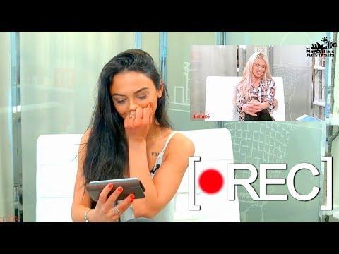 Julia (LMA) réagit à une révélation d'Adixia sur Paga ! 😱