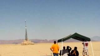 R-10,000 Hybrid Launch (Sept. 25, 2010)