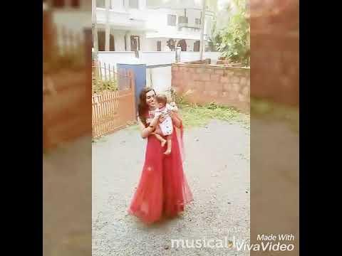 Unnale Ennalum En Jeevan#song from Theri#