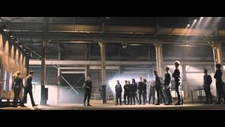 «Дивергент» (2014) Смотреть онлайн новую фантастику.