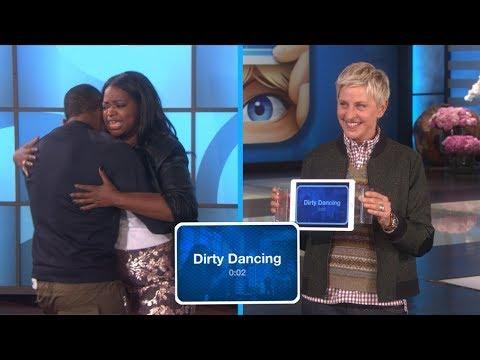 Ellen Looks Back at Her Favorite 'Heads Up' Moments