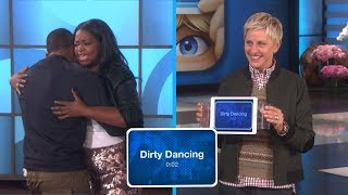 Ellen Looks Back at Her Favorite 'Heads Up' Moments