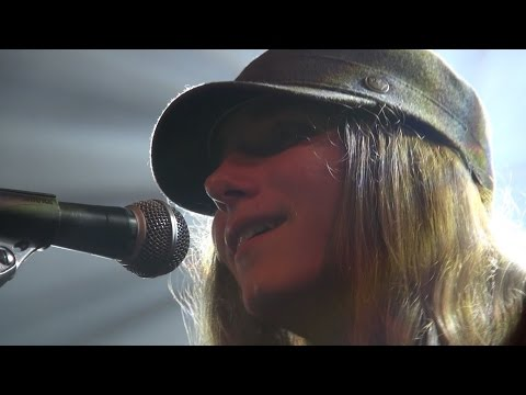 Sawyer Fredericks Any of My Trouble May 19, 2016 The Troubadour LA CA