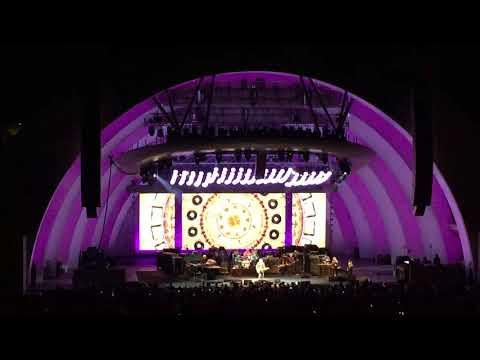 Tom Petty-Hollywood Bowl Los Angeles, CA 9.22.17