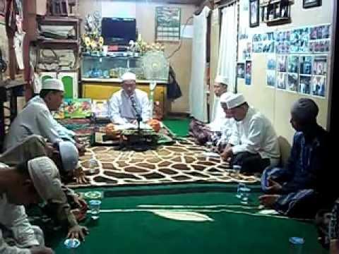 Qori ahmadi Qori sayyid muhammad Qori rahmadi