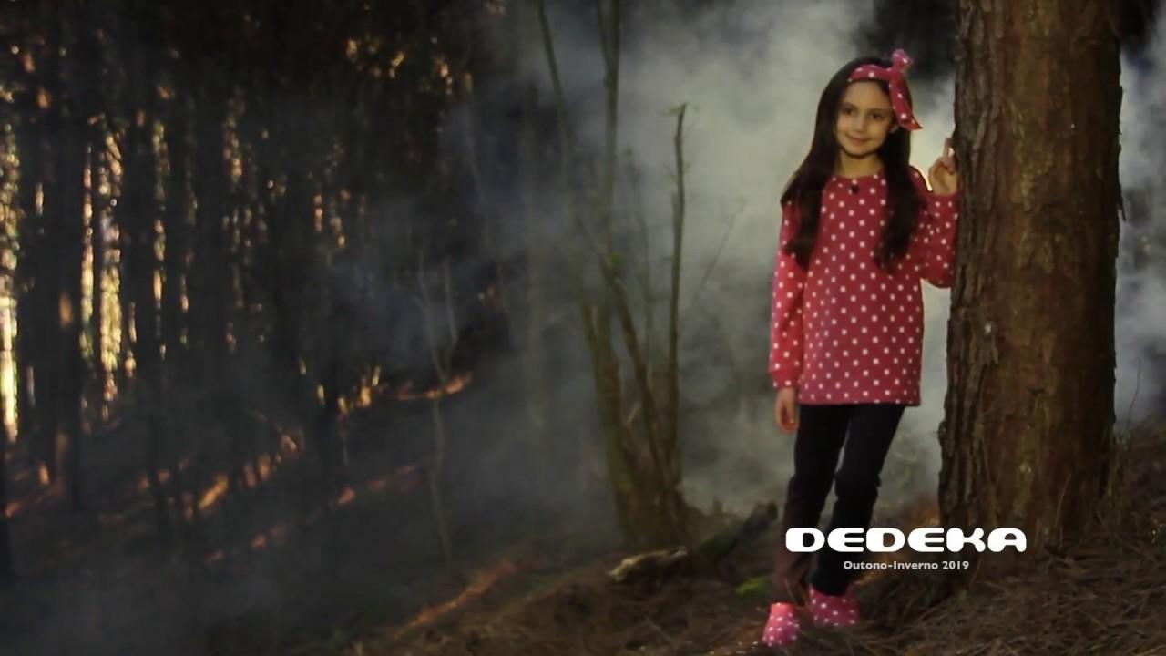 7cdc1f00d3ffdc Dedeka para Lojistas - Pijama infantil com blusa de soft e calça de ...