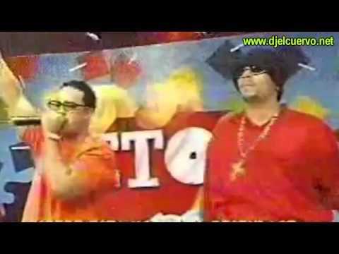 mundo reggaeton video mix: