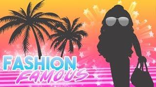 PARIS MODA HAFTASI | Roblox moda famosa