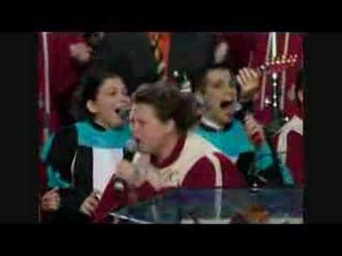I Want It All Back!!! - FL District Choir & General Conf. 07