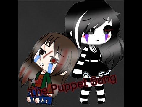 The Puppet song(Female version)GLMV/Plz read description