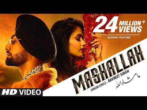 mashallah:-ravneet-singh-|-gima-ashi-|-sumneet-|-vee-|-team-dg-|-new-song-2019