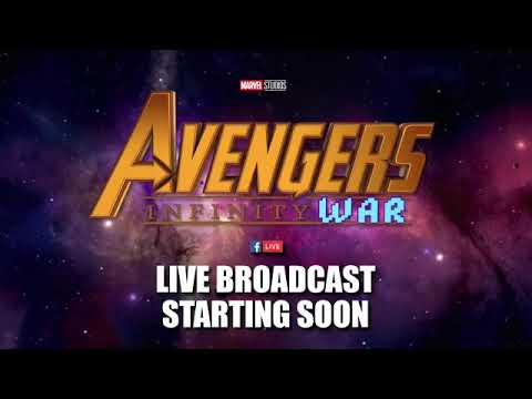 Live broadcast Avengers Family Feud Style