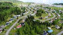 Village of Granisle: An Age-friendly Community