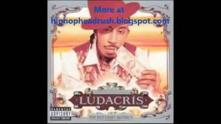 Ludacris - Blueberry Yum Yum [HQ]