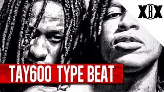"Tay600 | LA Capone type beat ""600 Shots"" 