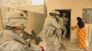 Bastogne 101st Airborne Division (Air Assault) in Iraq 2007