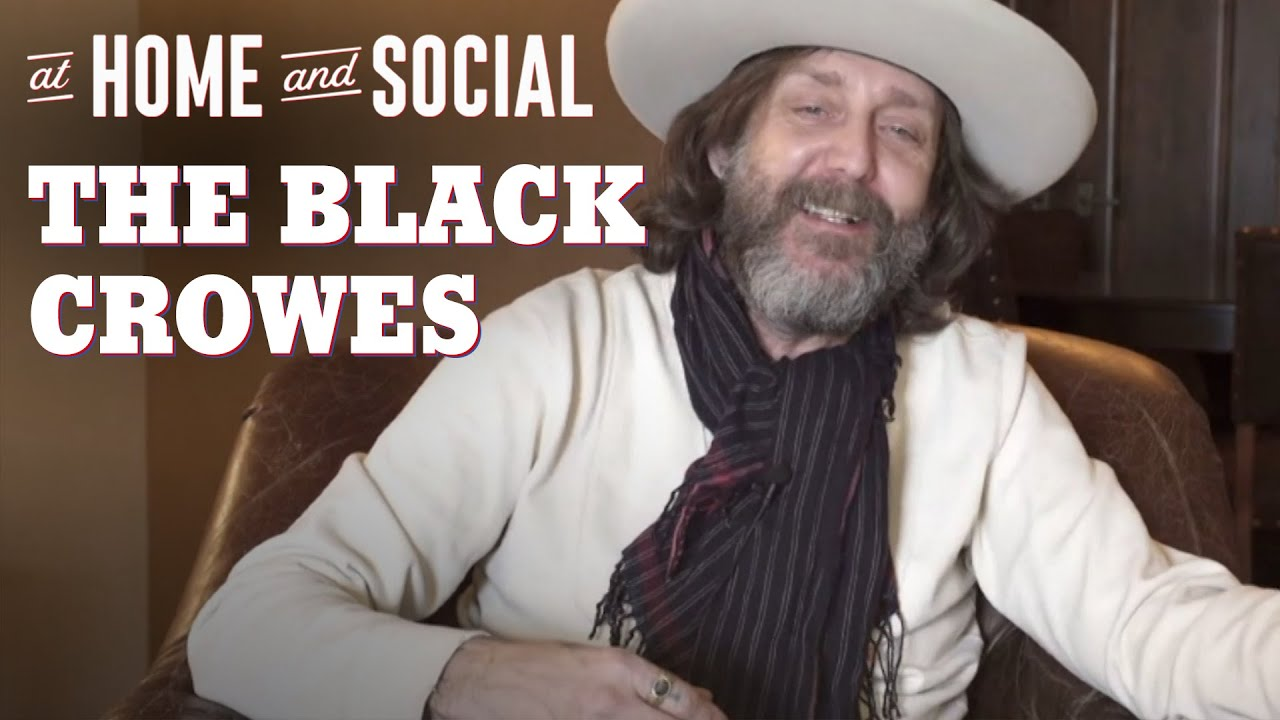 30 Years of Shake Your Money Maker with The Black Crowes | At Home and Social
