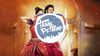 HDVidz in Orey oar ooril Bahubali 2 video song FULL 1080p HD  Tamil petarap