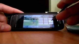 N-GAGE NOKIA 5800 y virtualkeyboard (by Odinn) Pro Golf