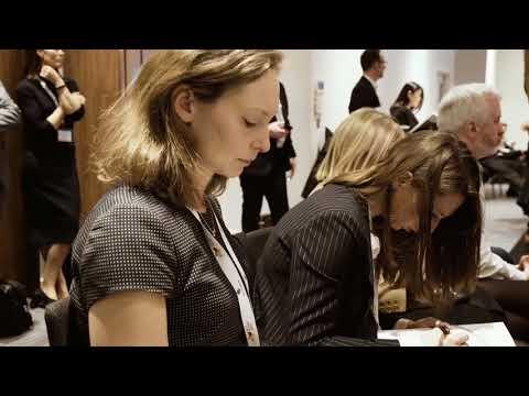 Creating Neighbourhoods & Communities - Expert Session - Build to Rent Forum London 2018