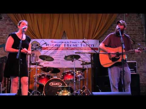 Scott Chism & The Better Half   Unknown Song 1