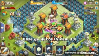 Castel Clash FR #5 BARBE BLANCHE