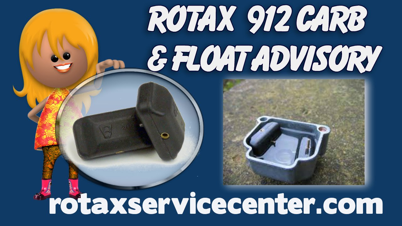 Rotax 912 Bing Carb Float Advisory Service Bulletin Tomi Aircraft 914 Engine Diagram Florida