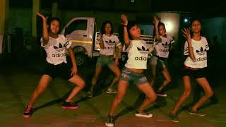 Babuji Zara Dheere Chalo - Dum | Dance Choreography