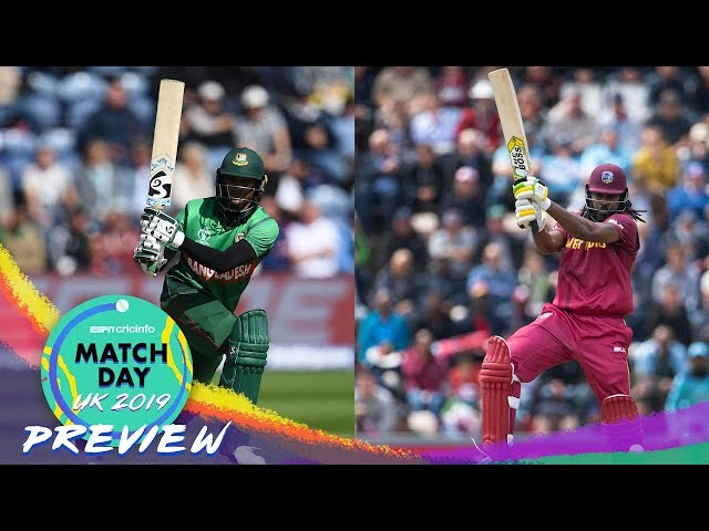 BAN v WI Preview: Ganga: WI need more specialist players in their side