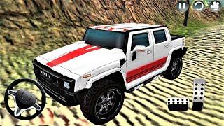 4X4 Racing Offroad Jeep Racing Xtreme Driving Simulator screenshot 4