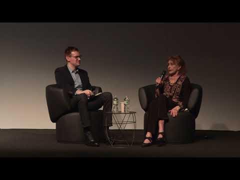 Armory Live: Artist Talk | Carolee Schneemann