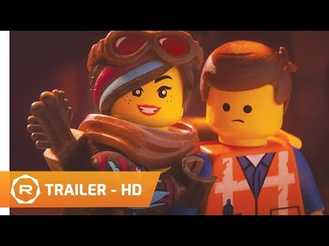 The Lego Movie 2: The Second Part Official Trailer (2019) -- Regal Cinemas [HD]