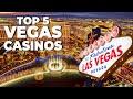 Top 5 Best Casinos In Las Vegas | Best Casinos In Las Vegas