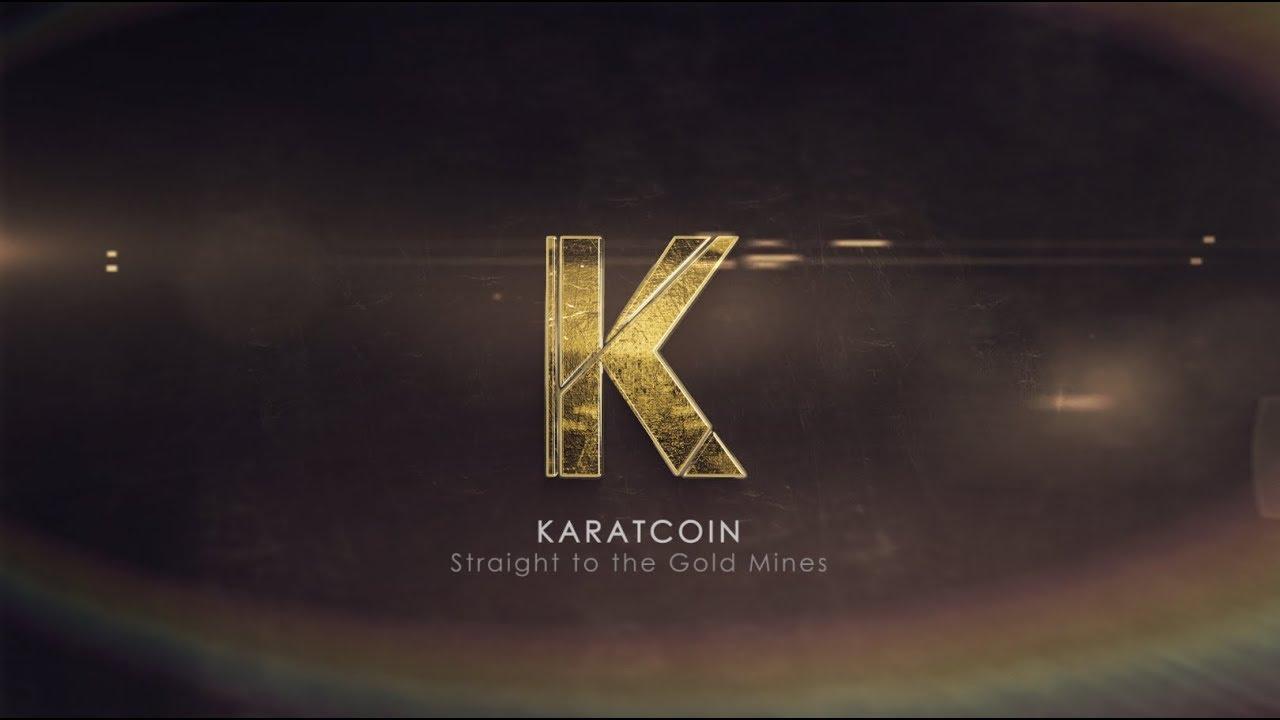 Karatbars bitcointalk