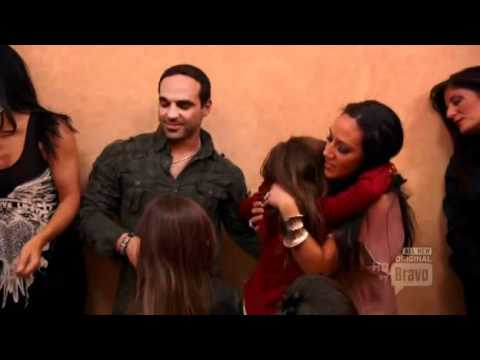 Download Gia's sad song - The Real Housewives of New Jersey