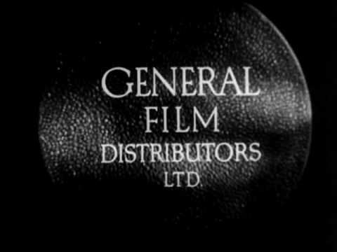 1940s Logo for: General Film Distributors/Gainsborough Pictures