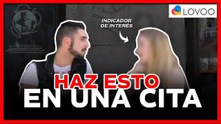 Cita Con Lovoo (Dating App) screenshot 5