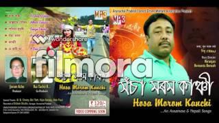 new assamese song hosa hosa morom 2017 by bitu singh