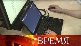 Совет Федерации принял закон о защите российской части интернета.