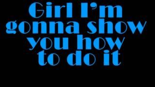 Flo Rida- Whistle [OFFICIAL LYRICS]