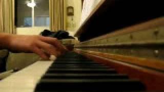 Doctor House Theme European Version Piano