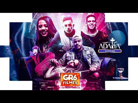 Baixar MC Davi, MC Rita MC Hariel e Gaab - Love 66 (GR6 Filmes) Perera DJ