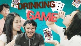 choi drinking game cung gai xinh  trong trang 100