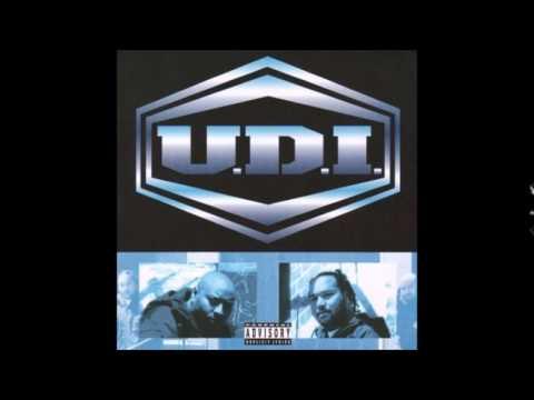 UDI   UNDER DA INFLUENCE  ** FULL ALBUM   1995 FRISCO