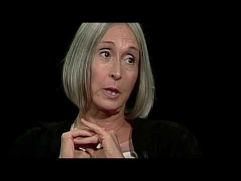 Twyla Tharp interview (2000)