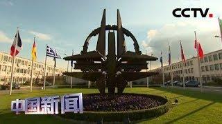 """[中国新闻] """"诺曼底模式""""峰会将于12月9日举行 """"诺曼底模式""""有助乌东部局势缓和   CCTV中文国际"""