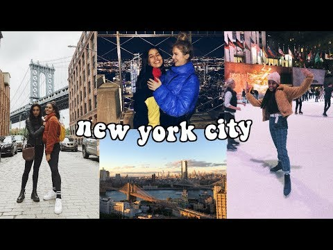 A Week In My Life... New York City Vlog!