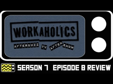 Download Workaholics Season 7 Episode 8 Review & After Show   AfterBuzz TV